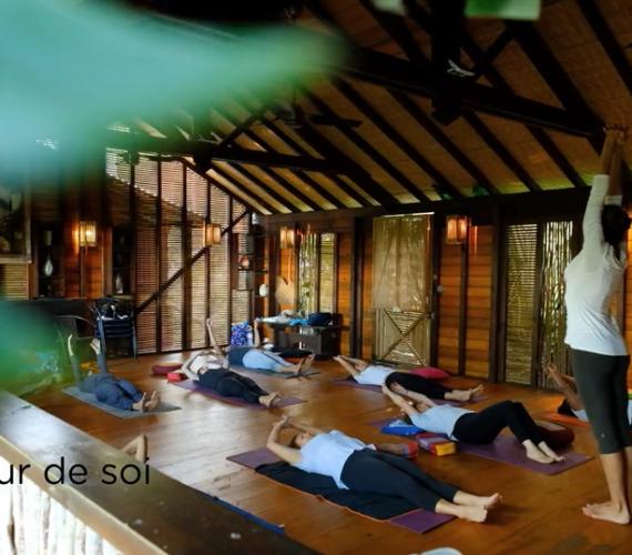 Le Yoga Sivananda du Vendredi Soir