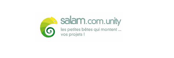 SALAM – Web & Graphism